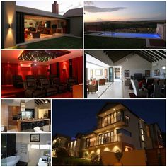 Free State, Woodland Hills, South Africa, Wildlife, Real Estate, Mansions, House Styles, Home Decor, Mansion Houses