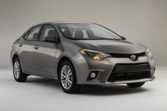 Toyota Corolla is a Potential Green Car of the Year