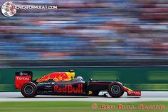Red Bull tiene mejoras preparadas para la vuelta de las vacaciones  #F1