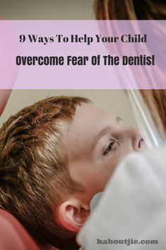 Your child's dental health is so important, so if your child is scared of the dentist it makes things so much harder. Here are 9 Ways to Help Your Child Overcome Fear Of The Dentist.  A huge thank you to Buttercup 7 Day Dental for the great #GuestPost that I know all the moms will really love!  #DentalHealth #ChildFriendlyDentist #ChildrenDentists #ChildScaredOfDentist #OralHealth #OralHygiene #OvercomeDentistPhobia