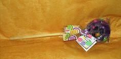 #Loofa #Lollie (#Lavender) – The General Store Seattle, LLC #local #locavore #MadeinUSA #seattle #bath