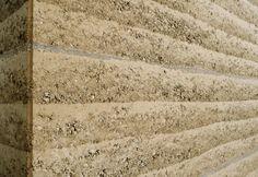#rammedearth texture