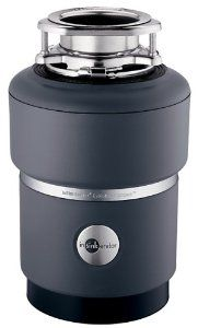 InSinkErator Evolution Compact 3/4 HP Household Garbage Disposer  Order at http://www.amazon.com/InSinkErator-Evolution-Compact-Household-Disposer/dp/B000G837TW/ref=zg_bs_1259929011_52?tag=bestmacros-20