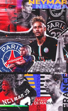 Sports – Mira A Eisenhower Mbappe Psg, Neymar Psg, Animated Wallpapers For Mobile, Neymar Jr Wallpapers, Paris Saint Germain Fc, Neymar Football, Messi Vs, Soccer Photography, Sports Graphic Design