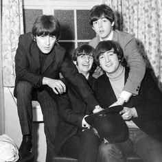 El escarabajo de los Beatles con Mick Francis 17/02/16