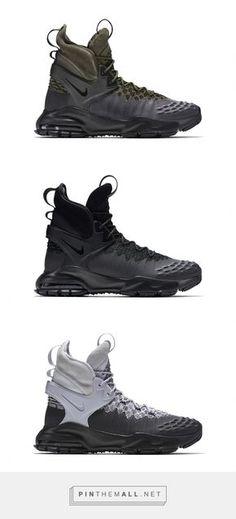 d4c7e675820 Nike Introduces the NikeLab ACG Air Zoom Tallac Flyknit Boot. Pánská Móda