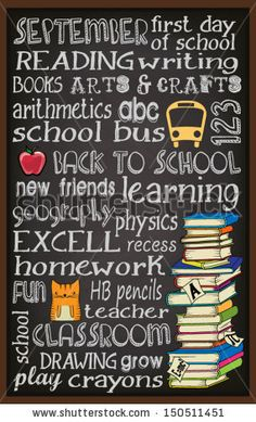174 Best Back To School Images In 2019 Back To School First Day