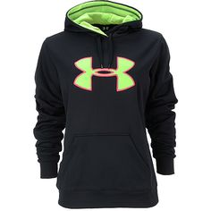 under armour womens hoodie<3 | LUUUX