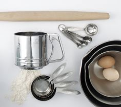 You Canu0027t Start From Scratch Without The Proper Tools, Martha Stewart  Collection Bakeware