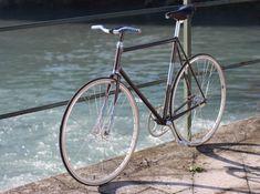bici a contropedale