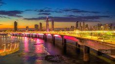 Panama City. Photo By Hanami Sohn