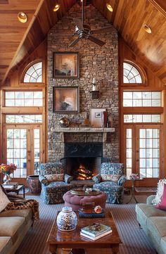 Charlotte Traditional Spaces Design, Pictures, Remodel, Decor and Ideas - page 4