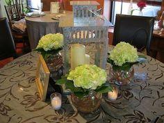 wedding lanterns centerpieces | ... flowers? | Weddings, Style and Decor | Wedding Forums | WeddingWire