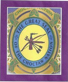 Choctaw Nation Turtle Clan
