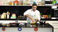 Cocina saludable para niños: Pan de zapallo