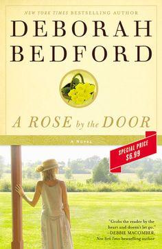 Deborah Bedford | A Rose By The Door