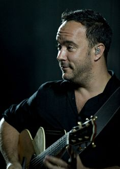 Some serious awesome jams from the Dave Matthews Band!  Loved them from the beginning til now!!!