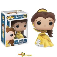Disney in Action- New Disney Pop! Now available in action poses…
