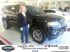 https://flic.kr/p/MJBoXm | #HappyBirthday to Melissa from Bill Moss at Huffines Chrysler Jeep Dodge RAM Plano | deliverymaxx.com/DealerReviews.aspx?DealerCode=PMMM