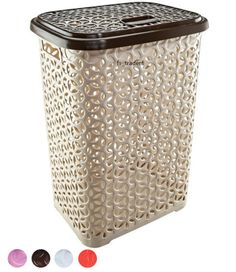 Tall Plastic Laundry Basket Interesting Starplast Tall Flex College Must Haves  Pinterest  Teal Decorating Design