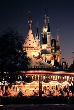 My Walt Disney World Bucket List - Babble