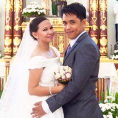 Congrats!!!  Welcome to the family Joyce.  #EspinosaToMorales