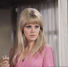 Britt Ekland - 'The Bobo' - 1967