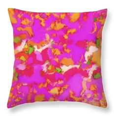 Flammable surface Throw Pillow for Sale by Keith Mills Gold Pillows, Throw Pillows, Pillow Sale, Poplin Fabric, Fine Art America, Surface, Abstract, Prints, Dining Room