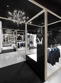 Catalog Store Hong Kong designed by Nendo