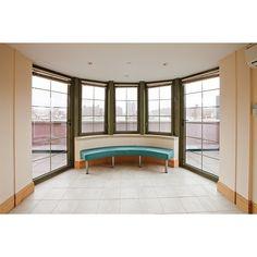 Duplex Beautiful PH Three Bedroom 3.5 full bathroome 2 huge terrace ❤ liked on Polyvore