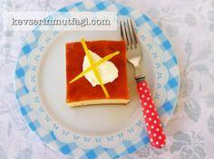 Yoğurt Tatlısı Tarifi | Kevser'in Mutfağı - Yemek Tarifleri