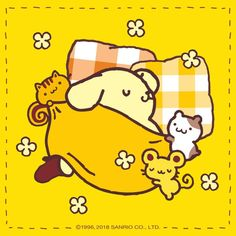 Glam Doll, Love Time, Japanese Cartoon, Cute Cuts, My Melody, Jolie Photo, I Wallpaper, Cute Characters, Cute Wallpapers