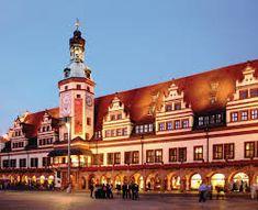 Duitsland vakantie tips: Leipzig het kleine Berlijn
