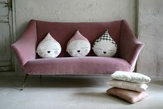 Ila y Ela, Handmade Ideas to Decorate and Gift http://petitandsmall.com/ilayela-handmade-ideas-decorate-gift/
