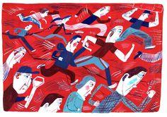 Trumpin, triathlonin ja marjastuksen suosiota selittää sama asia – Näin keskiluokalta vietiin identiteetti, kertoo historioitsija Juha Siltala - Sunnuntai - Helsingin Sanomat