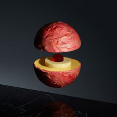 Creative Food Photography by Aaron Tilley
