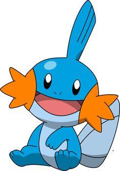 #mudkip #pokemon #anime