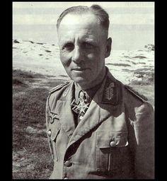 ■ GFM Erwin Rommel (1891-1944) RKESB ■ OB Heeresgruppe Afrika