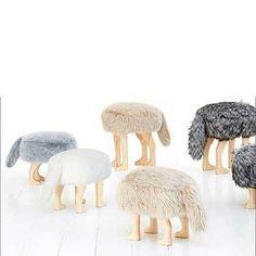 Оригинальные дизайнерские стулья