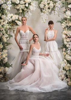Anna Georgina 2018 Wedding Dresses