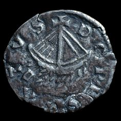 Norse and Viking Ramblings: coin from the British Museum