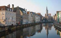 more on Bruges...