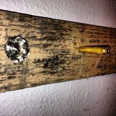 Scarf hanger Coat hanger Necklace Hanger by StartActinLikeaLady, $40.00