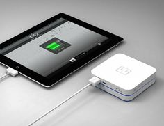 Exogear Exovolt Plus Stackable Battery