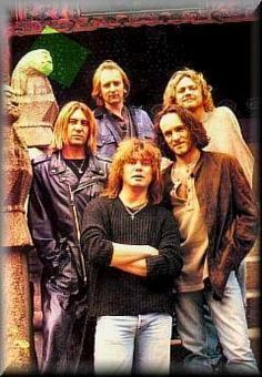 Def Leppard - def-leppard Photo