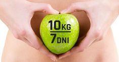Kliknij i przeczytaj ten artykuł! Fitness Diet, Health Fitness, 5 Day Diet, Vegan Detox, Lemon Diet, Beach Body Inspiration, Polish Recipes, Polish Food, Fruit Smoothies