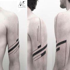 Axel Ejsmont Tattoo