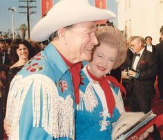 The Roy Rogers and Dale Evans Show