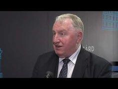 Karl-Heinz Lambertz, a Régiók Európai Bizottságának elnöke - Gyönk 20190429