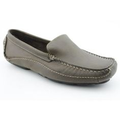 039c6f3ff CLARKS Trulli Mens SZ 12 Brown Loafers Shoes Clarks.  52.99